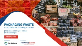 Packaging waste: A circular future, or talking in circles?