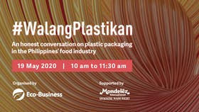 #WalangPlastikan: An honest conversation on plastic packaging in the Philippines' food industry