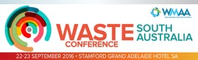 Waste South Australia 2016 Conference