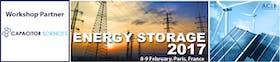 Energy Storage 2017