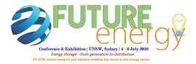 Energy Future Conference and Exhibition 2016