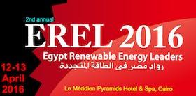 Egypt Renewable Energy Leaders EREL 2016