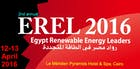 Egypt Renewable Energy Leaders EREL 2016
