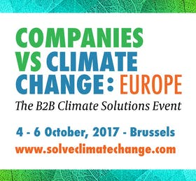 Companies vs Climate Change (Brussels)