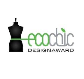 The EcocChic Design Award 2013 Touring Exhibition - SHANGHAI
