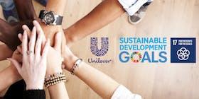 Unilever/GlobeScan SDG Leadership Forum