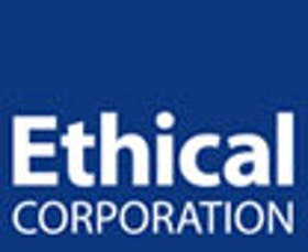 Ethical Corporation's Responsible Business Summit Asia 2015