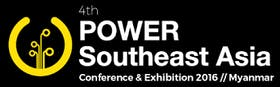 4th Annual Power Southeast Asia Myanmar 2016