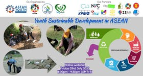 Youth Sustainable Development in ASEAN