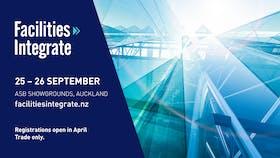 Facilities Integrate New Zealand 2019