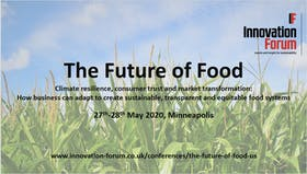 Future of Food Conference