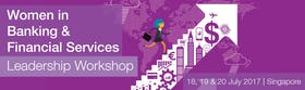 Women in Banking and Financial Services Leadership Workshop