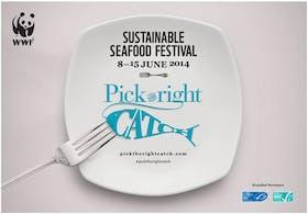 WWF Sustainable Seafood Festival