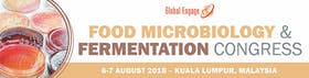 Food Microbiology and Fermentation Congress Asia 2018