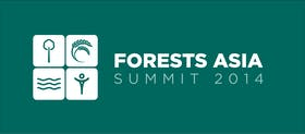 Forests Asia Summit