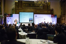 Flexible Energy Systems and Storage Forum 2018