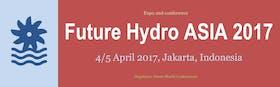 Future Hydro Asia 2017