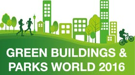 Green Buildings & Parks World 2017
