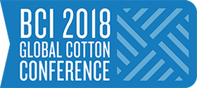 BCI 2018 Global Cotton Conference