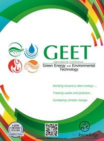 The 2nd International Conference on Green Energy and Environmental Technology