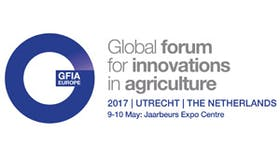 Global Forum for Innovations in Agriculture - European Edition