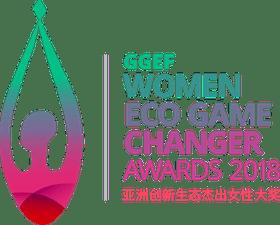 GGEF Women Eco Game Changer Awards Night 2018