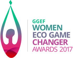 GGEF Women Eco Game Changer Awards Submission 2017