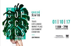 Green Is The New Black 2017 (FREE ENTRY)