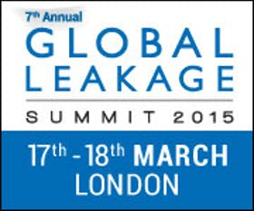 Global Leakage Summit 2015
