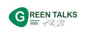 Green Talks with Food & Beverage