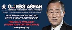 GOESG ASEAN: Corporate Sustainability Virtual Summit 2020