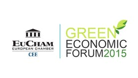 Green Economic Forum 2015