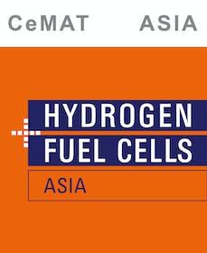 Hydrogen + Fuel Cells ASIA