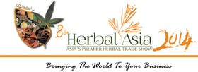 8th HERBAL ASIA 2014