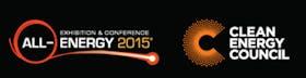 All-Energy Australia 2015
