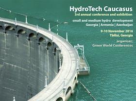 HydroTech Caucasus