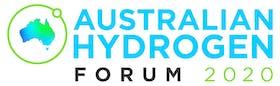 Australian Hydrogen Forum 2020