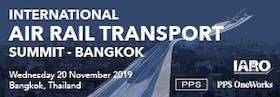 International Air Rail Transport Summit - Bangkok
