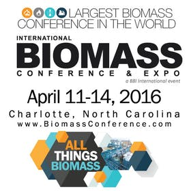 International Biomass Conference & Expo