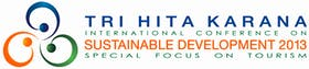 International Conference on Sustainable Development 2013