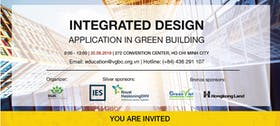 Integrated Design Application in Green Building