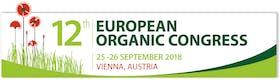 12th European Organic Congress