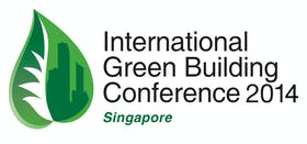 International Green Building Conference 2014