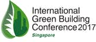 International Green Building Conference 2017