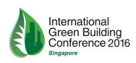 International Green Building Conference 2016