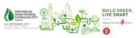 International Green Building Conference 2015