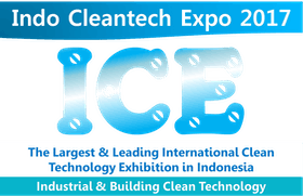 Indo Cleantech Expo (ICE 2017)