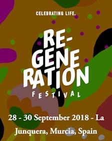 Re-Generation Festival