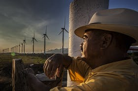 Webcast on Wind: Doing Business In Mexico