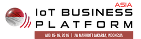 Asia IoT Business Platform (9th edition): IoT Indonesia